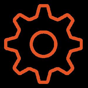 Icon: Gear